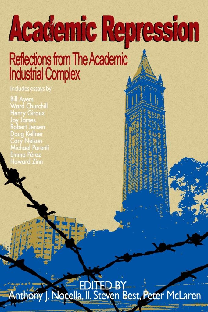 Academic Repression