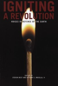 Igniting a Revolution