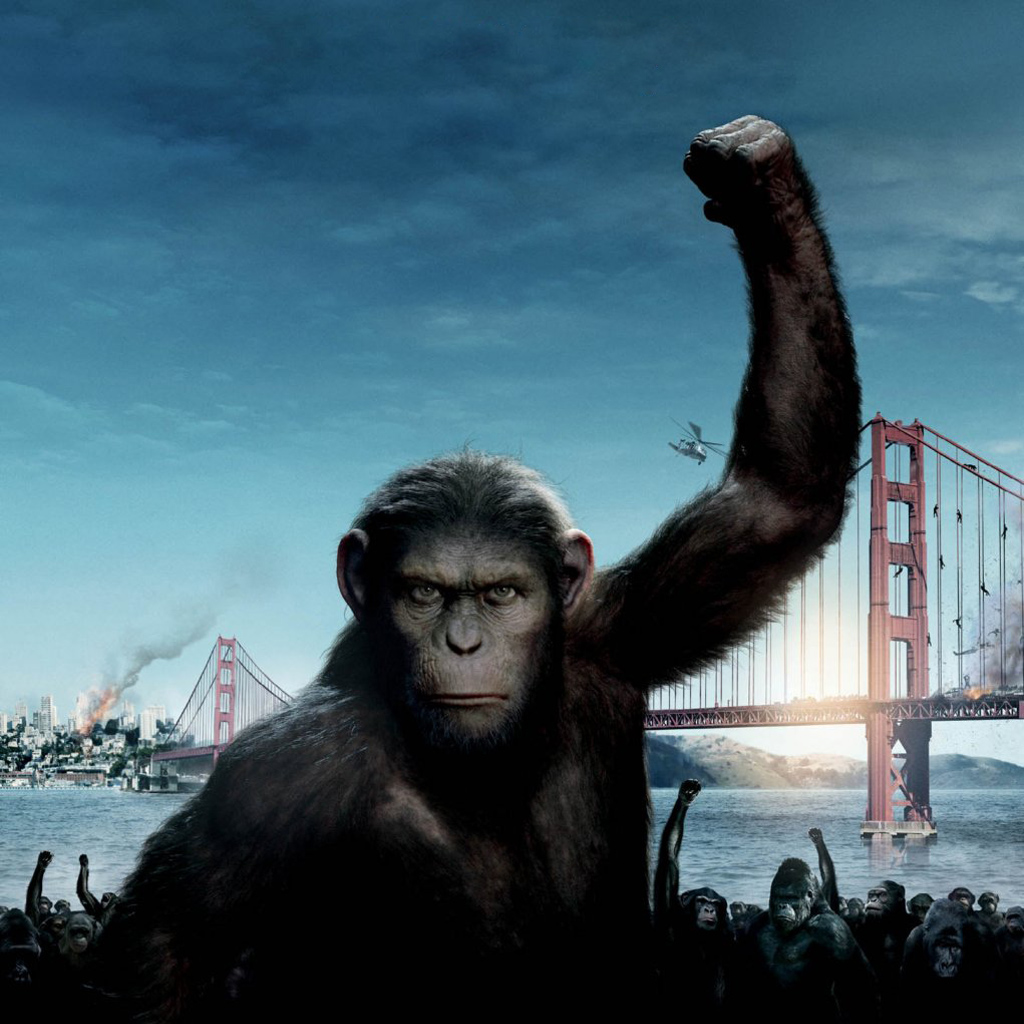 1000+ images about Planet of the Apes on Pinterest | Wax ...